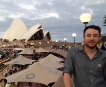 Christophe de Sydney